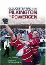 From Pilkington to Powergen: Gloucester Rugby Club, 1..., Randall, Ian Paperback
