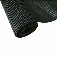 Duck Tape Shurtape Stayput Shelf Liner Grip non Slip 500mm x 1.8m Black