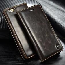 Apple iPhone 6+ 6S+ Plus (5,5) handy tasche case Brieftasche Wallet klapp cover
