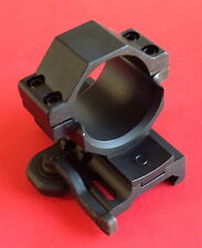 GTI X002 Quick Detachable 30MM Matte Ring for Red Dot Optics or Lasers