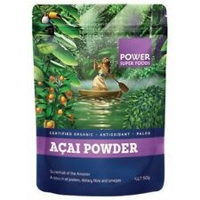 POWER SUPER FOODS Acai Berry Power Powder 50g