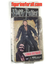 "NECA HARRY POTTER Deathly Hallows SERIES 1 FENRIR GREYBACK 7"" Action Figure"