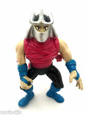 "TEENAGE Mutant Ninja Turtles 5 ""Action Figure TRITURATORE 1990 TMNT"