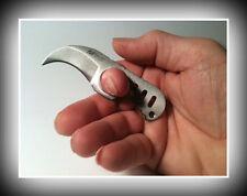 MTech Hawkbill Karambit w Kydex Sheath + Small Knife Multi-Function  7 Blades