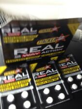 Stacker 2 Real Two Way Action 24 Pills Energy Weight Loss Fat Burn Free Ship