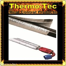 ThermaShield T6 - 25.4mm x 1.2m - Reflective Heat Shield Sleeve