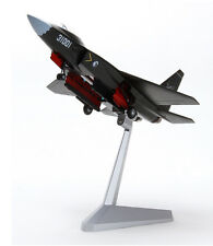 1/48 Chinese Army Metal Diecast J31 J-31 Gyrfalcon fifth-generation fighter