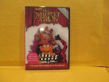 BEST OF THE MUPPET SHOW ALICE COOPER / PRICE / FELDMAN (DVD 2001) Mfg. Sealed