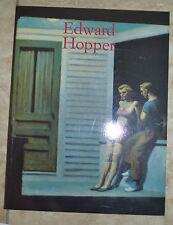 RENNER - EDWARD HOPPER -  1882- 1967 .TRASFORMAZIONE DEL REALE 1991 TASCHEN (CO)
