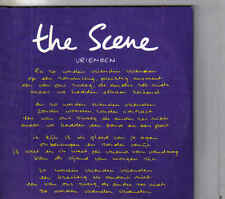 The Scene-Vrienden cd single