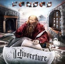 Leftoverture - Kansas (2001, CD NIEUW)