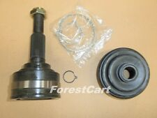 FD CV Joint Assembly, 616015, Fits Bad Boy Buggies Classic before 2009, CV Shaft