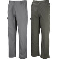 43% OFF RRP Craghoppers Mens Basecamp Trousers Outdoor Hiking Walking Pants