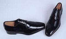 Magnanni 'Dante' Oxford - Black Patent- Size 13 M $325  (C26)