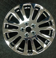 """FACTORY PVD 18"""" CHROME CTS WHEELS 4669 EXCHANGE SALE"""