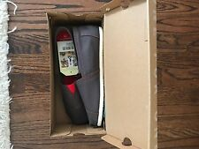 Toms Shoes Special Addition Audi Mens Size 9 Zapatos Grey Classic Feet Stylish