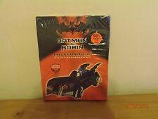 Batman & Robin 1997 3-D Action Assembly Kit Limited Edition Bat Mobile DC Comics