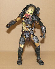 Open Mouth Wolf Predator Action Figure AVPR Aliens vs Predator Requiem Neca