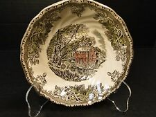 "Johnson Brothers Friendly Village Round Cereal Bowl ""The Old Mill"" 6 1/8"""