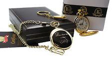 SIGNED NOEL GALLAGHER Pocket Watch Oasis Microphone Keyring Set 24k Gold Clad