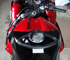 YAMAHA R1 PASSENGER HANDLE GRIP HANDLE BAR ON TANK PASSENGER GRIP YAMAHA R1