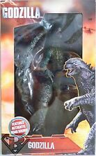 "GODZILLA MODERN MOVIE 24"" Head to Tail Deluxe Action Figure w/ Sound Neca 2014"