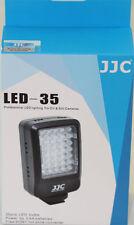 35 LED  Professional LED Lighting For Nikon D7100 D3200 D5200 D5300 D800 D600 D3