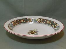 Minton Oriental Blossom Bone China Oval Vegetable Serving Dish  Patt. S767