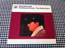 Tony Hancock Vinyl LP The Blood Donor & The Radio Ham