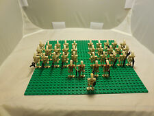 Star Wars Lego Battle Droids lot of 35 From Sets #705092, 75151