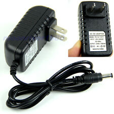 Hot AC 100-240V to DC 12V 1.5A Switch Power Charger Converter Adapter US Plug