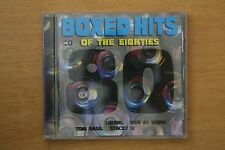 Boxed Hits OF the 80's CD1 ONLY, Limahl Stacey Q   (C164)