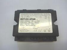 30399805 QUADRO BRAHMA CM32 TW1.5 TS60 230V