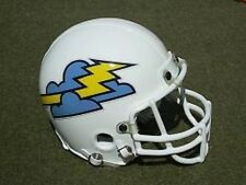 ORLANDO THUNDER WLAF FOOTBALL MINI HELMET NFL - EUROPE