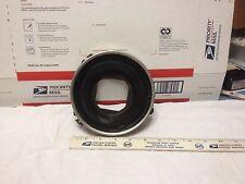 Studebaker Head light receptacle, small, round.   Used.  Item:  6120