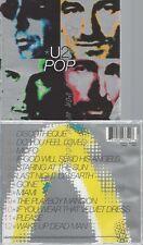 CD--U2 -- -- POP