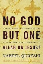 No God but One by Nabeel Qureshi (Paperback)