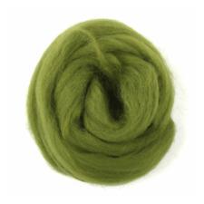Sienna Natural Wool Roving 10g Bag Trimits FW10.310