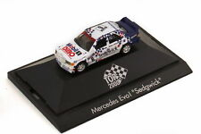 1:87 Mercedes-Benz 190E Evo I W201 Sedgwick Nr.6 Jan Langeberg Top 2000 - herpa