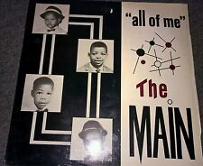 "The Main - All of me - Satellite Records . - 12"" Soul"