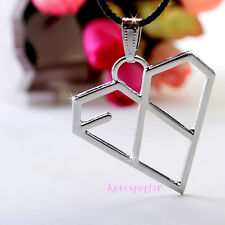EXO-K EXO XOXO FIRST YEAR WOLF KPOP GOODS ALLOY NECKLACE NEW