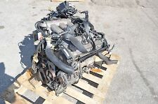 JDM MAZDA MX-6 FORD PROBE GT ENGINE MOTOR KLDE 2.5L V6