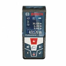 Bosch GLM50C Bluetooth Laser Range Distance Measurer Finder 0601072C00
