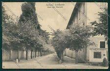 Varese Somma Lombardo cartolina EE6532