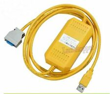 USB CIF02 3th Generation CPM1A 2A Series PLC Programming Cable for Omron CPM1