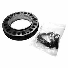 MOMO Steering Wheel Hub Spacer / Adapter Converter with 6 Fixing Screws
