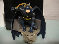 WARNER BROS BATMAN:STATUE Maquette LIMITED EDITION of 1200 DC DIRECT JOKER