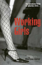 Working Girls by Maureen Carter (Paperback, 2004) signed