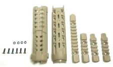 BIG DRAGON M4S1 Tactical Handguard Tan Ris Ras Airsoft Softair M4 Guancette