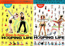 The Hooping Life/How to Hoop with the Hooping Life (DVD, 2014, 2-Disc Set)